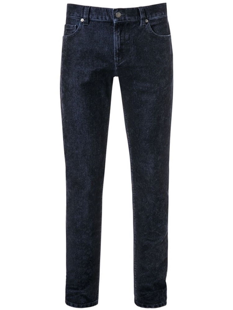 ALBERTO Jeans Regular Slim Fit PIPE Velvet blue SALE