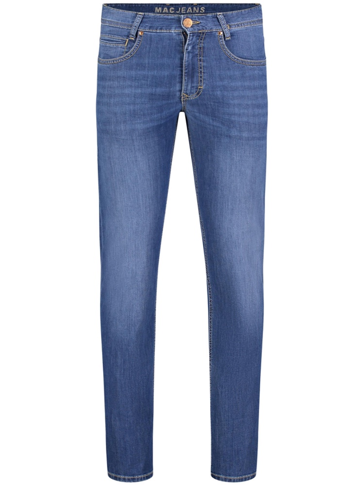 MAC Jeans Modern Fit ARNE Light Denim midblue used